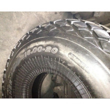 Sand&Roller Tyre 16.00-20, E7, Aeolus Tyre 11.00-20