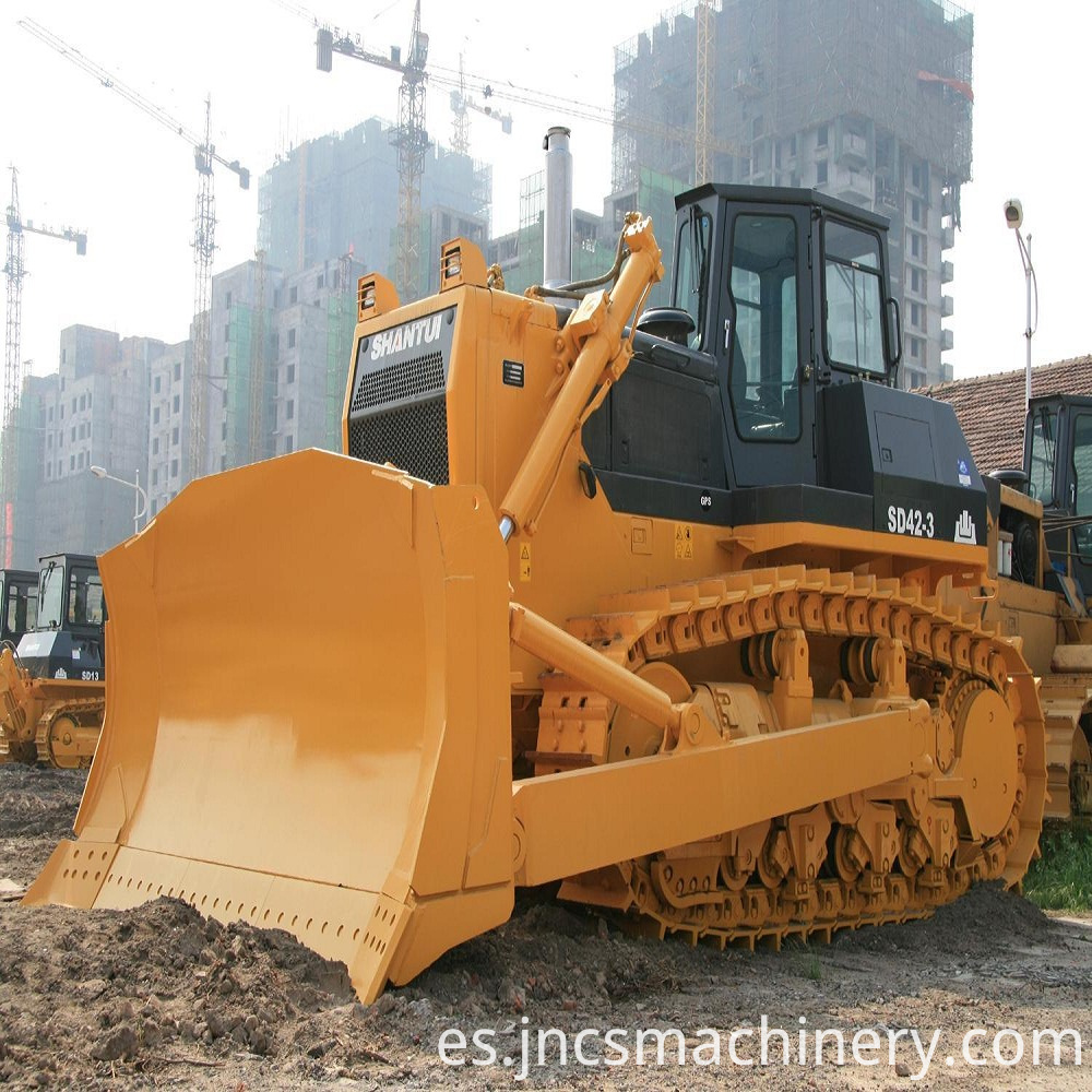 Sd42 3 Bulldozer