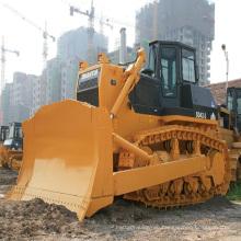 shantui bulldozer sd42 420hp crawler bulldozer