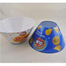 (BC-MB1007) Bacia reutilizável da melamina da alta qualidade