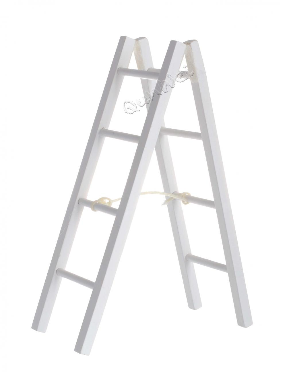 Dollhouse Ladder