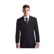 TR 80/20 tissu en sergé simple pour vêtements et uniformes