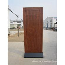 Твердые деревянные двери (FD06)