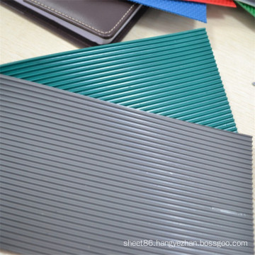 2016 Recycled Rubber Anti Slip Rubber Mat