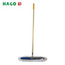 Cotton Flat Mop with Steel / Aluminum Handle