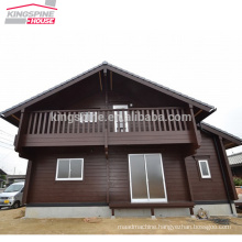 wooden house bungalow Log Cabin Wooden House