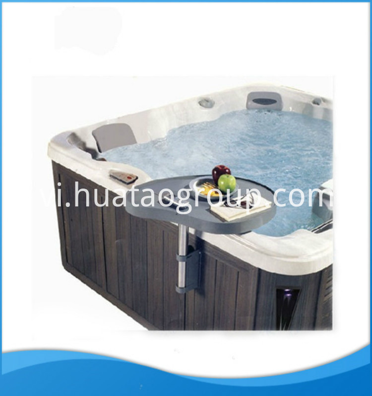 Outdoor Hot Tub Skirt Ps Material Board Ht