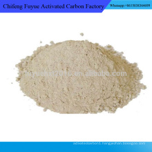Clay and Alumina Castable Chamotte Mortar For Furnace Kiln