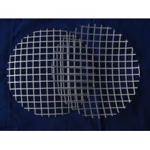 Pulverbeschichtet Stanzen Metall Lautsprecher Gitter