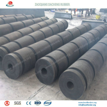 All Kindly of Marine Rubber Fenders/Rubber Boat Fenders with CCS/BV Certificate