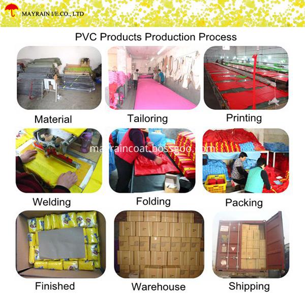 PVC Factory Show