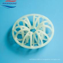 Plástico Tellerette Anel como mídia de transferência de massa preço de fábrica