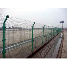 Rede de vedação de campo