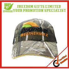 Gorras de béisbol personalizadas promocionales baratos Gorras