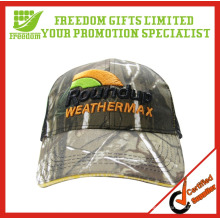 Cheap Promotional Customized Baseball Caps Hats