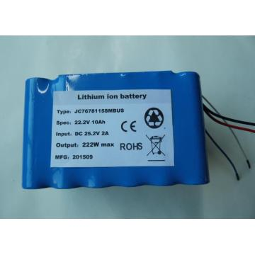 Batteries rechargeables 18650