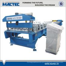 Máquina de fabricação de folha de coberturas Frp