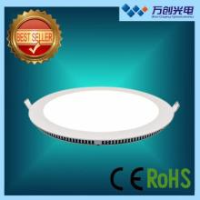 panel light covers 12W 2835 SMD LED round panel with CE, RoHS