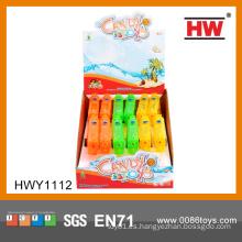 Juguetes baratos de los niños de China de la fábrica del juguete del caramelo de Shantou