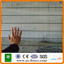 Powder coated 358 security fence for sale