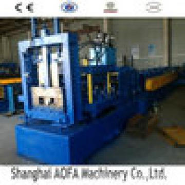 High Speed C Z Automatic Changeable Purline Roll Forming Machine