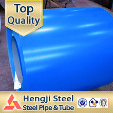 Катушка PPGI Цветная стальная катушка с покрытием (предварительно окрашенная)