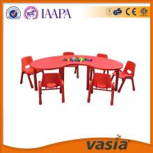 테이블 및의 자 아이 들을 위한 아이 들을 위한 설정