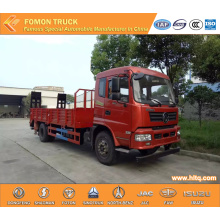 DONGFENG Newstyle 190hp loading platform vehicle