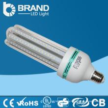 China nueva fábrica producto pop mejor precio caliente 12w llevó luz de maíz luz