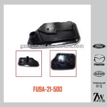 Marca Filtro Automático Kit Car Automático Transmissão Filtro Para Mazda 6 FU9A-21-500