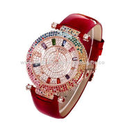 3ATM Water-resistant Durable Fashion watches, OEM Orders are Welcome