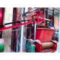 Утилизация ТБО завод & твердых отходов