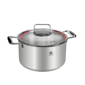 pure titanium cookware sets cooking pots