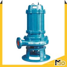 Pompe submersible d'eaux d'égout de submersible d'étang de prix raisonnable
