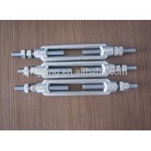 Hardware Takelage DIN1480 geschmiedetes Spannschloss