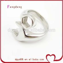 2015 venta caliente de acero inoxidable anillo de indonesia al por mayor