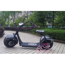Moto électrique à deux roues Mag City Scooter 80km Range