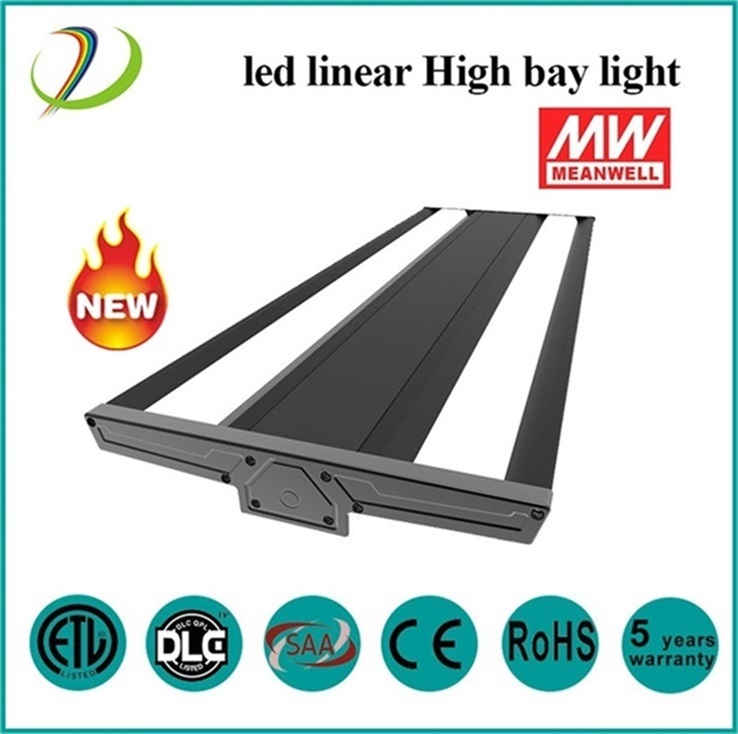 Industrie Lineair High Bay LED-licht