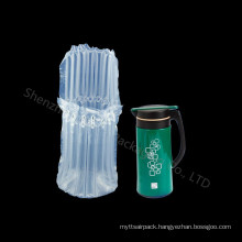 Directly Factory Magic Packaging Bags Aircolumn Bag for Tea Cans