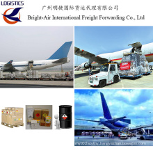 Shipping Logistics Companies Transport Info Air Freight Rates From China to Worldwide