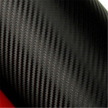 3D Carbon Fibre For Car Wrap Vinyl Foil