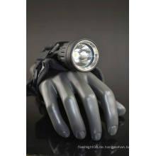 Professionelle magnetische 18650 Taschenlampe Tauchausrüstung zum Verkauf
