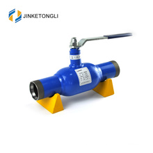 JKTL2W028 New Style Natural Gas Ball Valve, Trunion Mounted Ball Valve, Pipeline Ball Valves