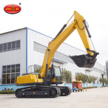 15 Ton Hydraulic Excavator Machine