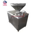 Промышленная машина Stuffer сосиски хот-дога нержавеющей стали