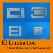 3 Phrase EI Transformer Lamination With Hole