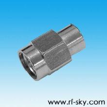 В DC-6 ГГц 0,5 Вт округлость типа SMA ВЧ 50 Ом эквивалент нагрузки
