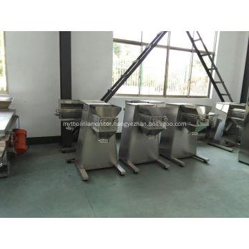 Western medicine granulator Machine