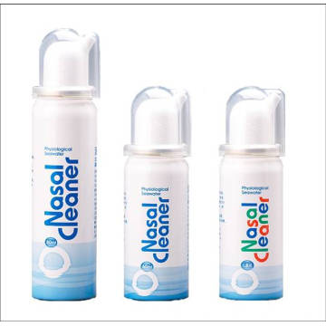 Spray nasal pour adultes de 60 ml