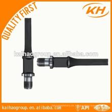 API Aceite de perforación Rod de lengüeta Grado K China KH